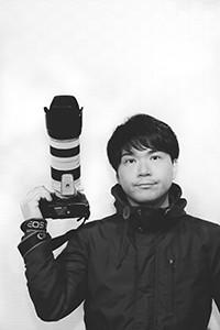 KAZUTO先生